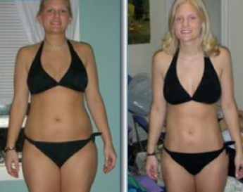 How to lose weight fast with natural products